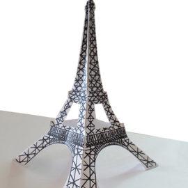 Rendez-vous à la Tour Eiffel