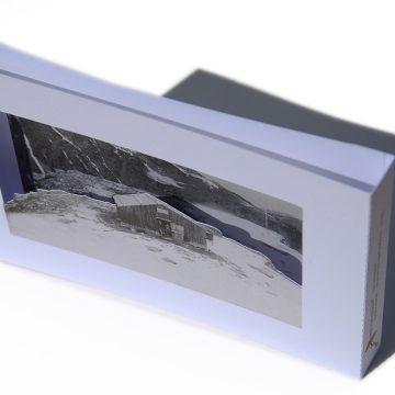 Carte Tableau 3D