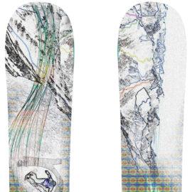 Skis – Snowboard